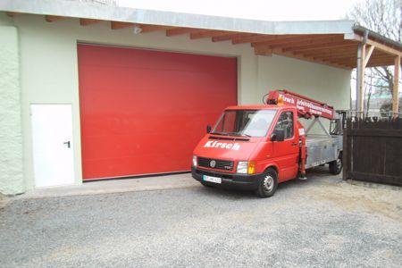 Helmut Kirsch GmbH in Bayreuth